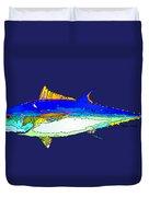 Marine Life Duvet Cover