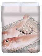 Marine Products  Duvet Cover