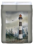 Mariners Guiding Light Duvet Cover