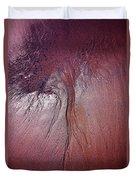 Marooned Duvet Cover