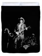 Marshall Tucker Winterland 1975 #2 Duvet Cover
