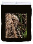 Marshy Nest Duvet Cover