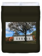 Martha Mary Chapel In Sudbury Ma 2 Duvet Cover