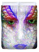 Masquerade 9571 Duvet Cover