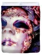 Masquerade Duvet Cover