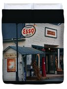 Mast General Store Duvet Cover