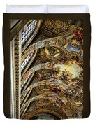 Masterpiece Design Architecture Palace Versailles France  Duvet Cover