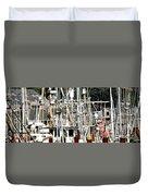 Masts 2354 Duvet Cover