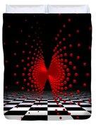 Mathematics  -10-  Duvet Cover
