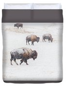 Matriarch Duvet Cover