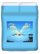 Maui Magic Duvet Cover