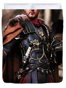 Maximus Decimus Meridius, Portrait Duvet Cover