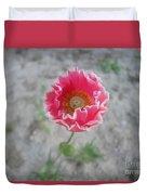 May   Flower  Duvet Cover
