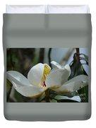 May Magnolia 2 Duvet Cover