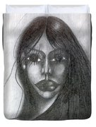Maya Duvet Cover