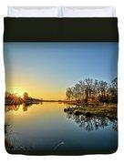 Maynes Grove Spring Rise Duvet Cover