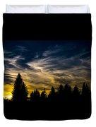 Mccall Sky Night Duvet Cover