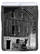 Mcconnell's Mill Duvet Cover