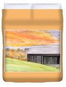 Mccready Farm Duvet Cover