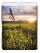 Meadow Light Duvet Cover