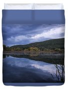 Meadows Dusk Duvet Cover