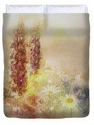 Meadowsweet Duvet Cover