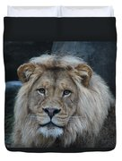 Meal Time Duvet Cover