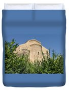 Medieval Abbey - Fossacesia - Italy 7 Duvet Cover