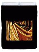 Medieval Folds   Duvet Cover