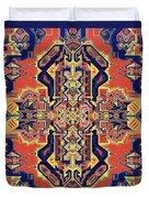 Meditation # 4 Duvet Cover