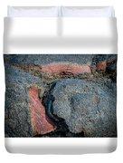 Medium Rare Duvet Cover