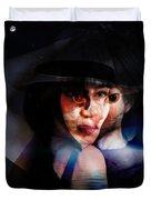 meet Stella Sue Duvet Cover