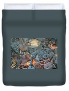 Melted Colors Duvet Cover