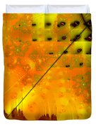 Memories Of Another Time IIi Duvet Cover