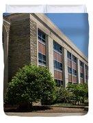 Mendel Hall Duvet Cover
