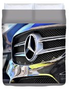 Mercedes Benz  Duvet Cover