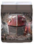 Mercury 8 Duvet Cover