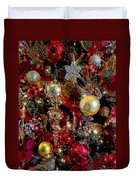 Merry Christmas1 Duvet Cover