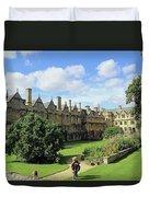 Merton Gardens Duvet Cover