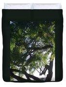 Mesquite Tangle Duvet Cover
