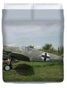 Messerschmitt Bf109 - 2 Duvet Cover