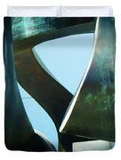 Metal Art 1 Duvet Cover
