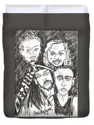 Metallica Duvet Cover