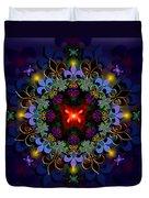 Metamorphosis Dream II  Duvet Cover