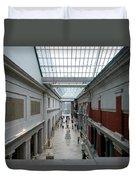 Metropolitan Museum Of Art Duvet Cover