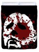 Michael Myers - Halloween Duvet Cover