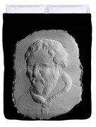 Michelangelo Duvet Cover