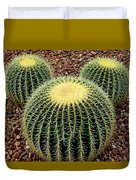 Mickey Mouse Barrel Cactus Duvet Cover