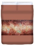 Microcosm Duvet Cover