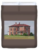Middle Of Nowhere 3 Duvet Cover